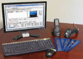 Asset Tracking Software speeds physical inventory assessment.