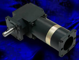 Right Angle EG Planetary Gearheads deliver diverse options.