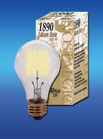 BULBRITE Offers Nostalgic Edison Style Bulbs