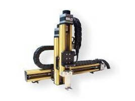 Positioning Actuator suits life science applications.