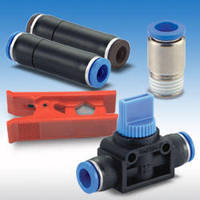 AutomationDirect Extends Pneumatics Components