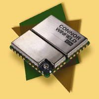 GPS Timing Receiver targets WiMax applications.