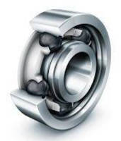 Hybrid Bearings come in size for inline skates.