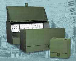 Hoffman Utility Junction Enclosures Gain RUS Acceptance, Providing Further Performance Assurance for Utility Applications