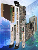 PMC/XMC Transceiver is suited for MIL/COTS applications.