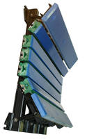Rugged Impact Bed suits light-/medium-duty applications.