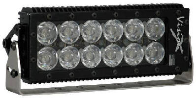 CPU-Powered Smart LED delivers 10,800 lm output.