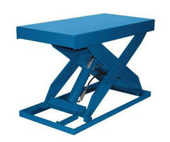 NEW E-Series Lift Tables