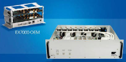 COTS Tools aid in custom microwave solution development.