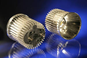 LED Lights are suited for various construction applications.
