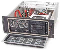 Rackmount Computer System withstands harsh environments.