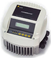 Variable Speed Controller enables flexible configuration.
