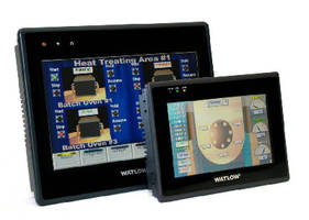Operator Interface Terminals offer multi-language support.