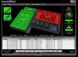 IT Asset Monitoring System integrates RFID capabilities.