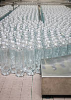 Accumulation Table ensures regulation of packaging lines.