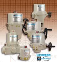 Reversing Electric Actuators simplify valve automation.