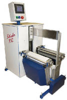 Bookbinding Machines suit entry-level hard cover production.