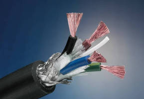 Cables are compliant with NFPA 79 standard.