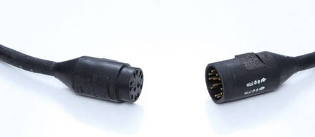 Duraline 12-Wire 7 A Polarized Plugs and Connectors