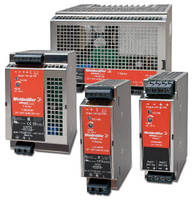 Industrial Power Supplies are optimized for reliability.