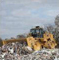 Belly Guards help keep trash out of landfill compactors.