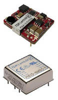 DC-DC Converters deliver 15 W from 1 x 1 in. footprint.