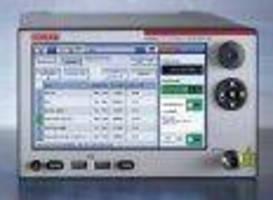 RF Vector Signal Generator optimizes throughput, phase noise.