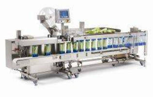 Bagging System suits high-speed food applications.