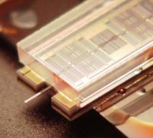 Micro Actuator targets in-vivo biomedical applications.