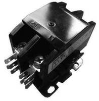 Definite Purpose Contactor is suited for sub-50 A switching.