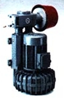 Flow Converting Devices can be used with blowers.