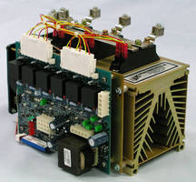 Applied Power the Driving Force in Power Electronics