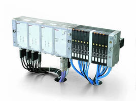 Rexroth Adds Sercos III and Ethernet/IP to Pneumatic Valve Fieldbus Protocol Support