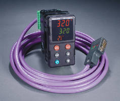 Profibus System offers data rates up to 12 Mbps.