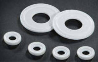 Sanitary Gasket delivers optimal sealing performance.
