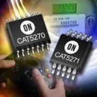 Digital Potentiometers offer volatile wiper register.