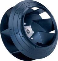TEK Airfoil Impeller employs backward curved design.