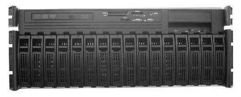 Video Storage Server works with RED ONE camera systems.