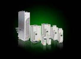 Industrial Drive Modules feature embedded safe-torque-off.