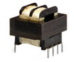Split Bobbin Transformers feature flame retardant design.