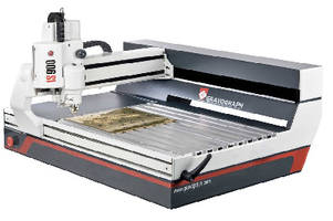 Mechanical Engraving Machine offers point and shoot function.