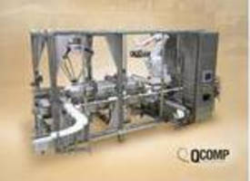 Packaging Cell provides 150 picks per minute.