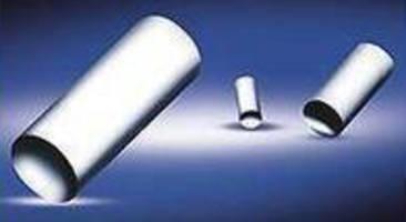Gradient Index Lenses suit fiber coupling/laser diode beam shaping.