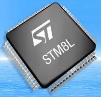 MCUs (8-Bit) conserve power in portable device batteries.