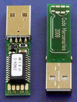 USB to I2C Dongle has no software driver requirements.