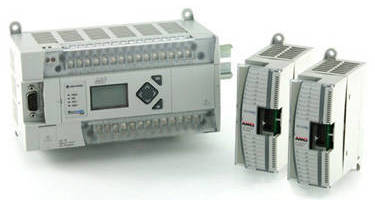 Motion Controllers enhance MicroLogix 1762 functionality.