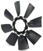 Modular Fans are built to application requirements.