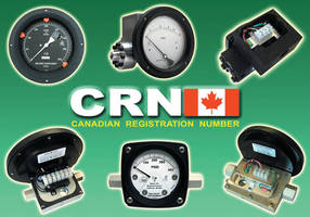 Mid-West Instrument has CRN 12564.5C for all Canadian Provinces