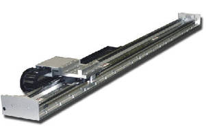 Linear Motor Actuators accommodate most applications.