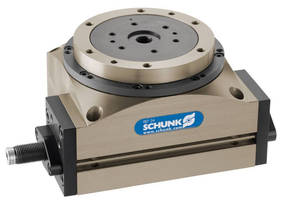 Ring Indexing Tables are suited for use with Gemotec system.